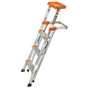 Counter Step Ladder